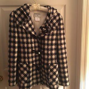 Authentic NWOT Chanel jacket.
